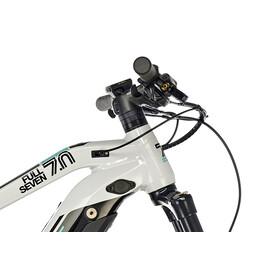 HAIBIKE SDURO FullSeven 7.0 Elcykel MTB Heldämpad Herr grå/svart